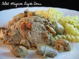 mytf1 recette cuisine tf1 recette de laurent mariotte filet mignon recette