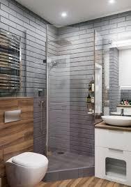 50 atemberaubende kleine badezimmer makeover ideen