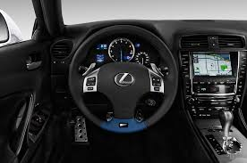 2014 Lexus IS F Reviews and Rating