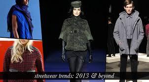 Street Wear Fashion Streetwear Clothing Trends