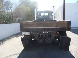1949 Dodge Truck Cummins Diesel Power 4x4 Rat Rod Tow Truck NO ...