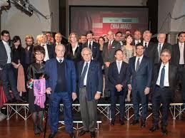 adecco si鑒e social fondazione italia cina