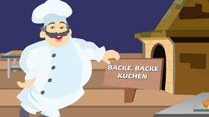 backe backe kuchen 30 min deutsche kinderlieder kinderlieder zum mitsingen