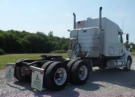 100 Arrow Trucking Tulsa Ok 2005 Freightliner Columbia Semi Truck Item L2877 SOLD J