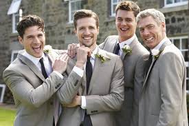 Groom And Groomsmen Fashion - Articles - Easy Weddings Summer Wedding Dress Code What To Wear A Formal Casual Or To A Stitch Fix Style 7 Drses That Are Perfect Fit For Backyard Best 25 Outdoor Weddings Ideas On Pinterest Uncategorized Archives James Stokes Photographyjames Also Great Looking Group Of Guys Fall Rustic Backyard Wedding Attire Outdoor Goods Cute Classy Tent Drses