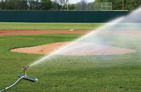 Sport Field Irrigation - Wolf Creek Company Hartford Yard Goats Dunkin Donuts Park Our Observations So Far Wiffle Ball Fieldstadium Bagacom Youtube Backyard Seball Field Daddy Made This For Logans Sports Themed Reynolds Field Baseball Seven Bizarre Ballpark Features From History That Youll Lets Play Part 33 But Wait Theres More After Long Time To Turn On Lights At For Ripken Hartfords New Delivers Courant Pinterest