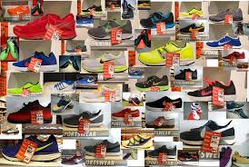 Nike Factory by Our