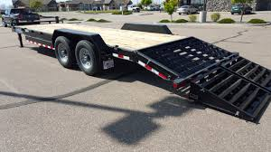 100 Truck With Liftgate Rental Flatbed Trailer S Loveland CO