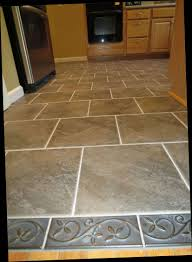 contemporary kitchen tile floor designs simple pattern ideas all