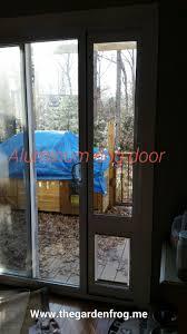 Dog Doors For Glass Patio Doors by Popular Now 53 Sensational Patio Doors Calgary Photos