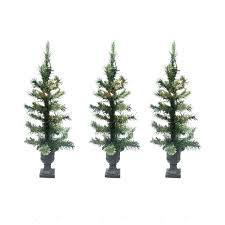Artificial Christmas Tree 9 Ft 9 Artificial Tree 9 To Ft Lit