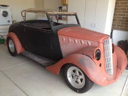 100 Cape Cod Cars And Trucks 1936 Australian Willys Roadster My Pic Chevrolet Trucks Jeep