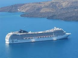 Cruise Ship Sinking Santorini cruise ships ship spotter steve