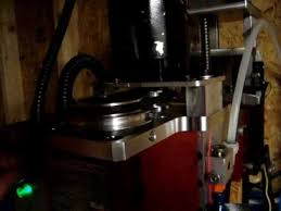 fraiseuse sieg x2 sieg x2 cnc its own belt drive conversion kit