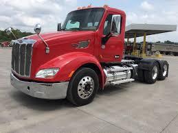 100 Beelman Trucking 2014 PETERBILT 579 East St Louis IL 5003326395