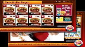 cuisine tv menut digital menu boards electronic menus and software