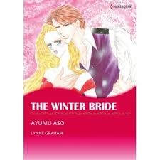 THE WINTER BRIDE Harlequin Comics