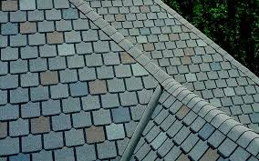 residential roofing material comparison winston salem roofers