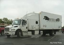 100 Panther Trucking Company Premium Logistics Inc Medina OH Rays Truck
