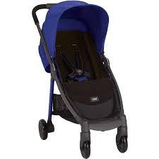 Mamas & Papas Armadillo City Stroller With Green Sidekick ...