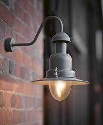 rustic lantern wall mounted light small style within outdoor