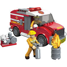 Mega Bloks Toy - Adventure Force Truck 149 Piece Playset - Fire ... Images Of Lego Itructions City Spacehero Set 6478 Fire Truck Vintage Pinterest Legos Stickers And To Build A Fdny Etsy Lego Engine 6486 Rescue For 63581 Snorkel Squad Bricksargzcom Mega Bloks Toy Adventure Force 149 Piece Playset Review 60132 Service Station Spin Master Paw Patrol On A Roll Marshall Garbage Truck Classic Legocom Us 6480 Light Sound Hook Ladder Parts Inventory 48 60107 Sets