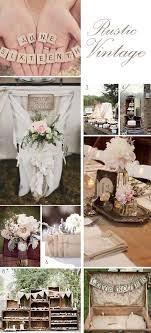 Vintage Wedding Ideas Decorations For Sale