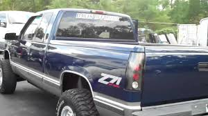 100 1998 Chevy Truck For Sale Silverado 1500 4x4 YouTube
