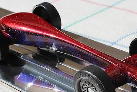 Pinewood Derby Cars collection on eBay