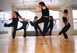le chorégraphique cours de danse à 11 tenue du