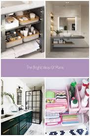 the bright ideas of kondo for the bathroom farmhouse