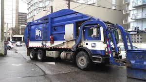 100 Garbage Trucks In Action BFI FRONTLOADING GARBAGE TRUCKS IN ACTION YouTube