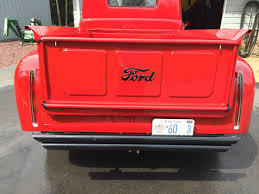 48 Ford F1- Can You Identify These Tail Lights - Ford Truck ... Amazoncom Driver And Passenger Taillights Tail Lamps Replacement Home Custom Smoked Lights Southern Cali Shipping Worldwide I Hear Adding Corvette Tail Lights To Your Trucks Bumper Adds 75hp 2pcs 12v Waterproof 20leds Trailer Truck Led Light Lamp Car Forti Usa 36 Leds Van Indicator Reverse Round 4 Braketurntail 3 Panel Jim Carter Parts Brake Led Styling Red 2x Rear 5 Functions Ultra Thin Design For Rear Tail Lights Lamp Truck Trailer Camper Horsebox Caravan Volvo Semi Best Resource