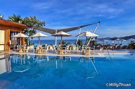 100 Cape Sienna Villas Phuket Hotel In Kamala Beach