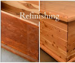 Refinishing Old Furniture 15 Steps with
