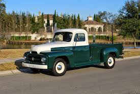 All American Classic Cars: 1954 IHC International R100 1/2 Ton ... 1954 Jeep 4wd 1ton Pickup Truck 55481 1 Ton Mini Crane Ton Buy Cranepickup Cranemini My 1952 Chevy Towing Permitted On All Barco 4x4 Rental Trucks 12 34 1941 Chevrolet Ac For Sale 1749965 Hemmings Best Towingwork Motor Trend Steve Mcqueen Used To Drive This Custom 1960 Gmc 2 Stock Photo 13666373 Alamy 1945 Dodge Halfton Classic Car Photography By Psa Group Is Preparing A 1ton Aoevolution 21903698 1964 Dually Produce J135 Kissimmee 2017
