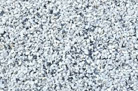 White Marble Chips For Landscaping Landscape Stone As Mulch Tips On Using