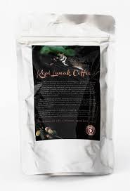 How To Make Kopi Luwak Coffee