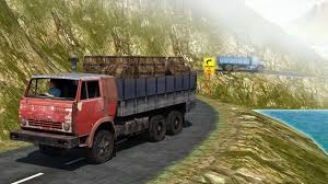 Heavy Truck Driver Cargo - Free Download Of Android Version | M ...
