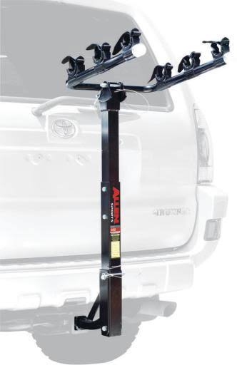 Allen Sports Deluxe Bike­ Rack Carrier - 3 Bike