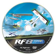 RealFlight 8 Horizon Hobby Edition: RF8 RC Flight Simulator Add-Ons Disc  Only (Compatible With Original RF8 GPMZ4550 And GPMZ4558), RFL1002 Team Losi Racing 2019 Inductrix Fpv Bnf Rizonhobby Realflight 8 Horizon Hobby Edition Rf8 Rc Flight Simulator Addons Disc Only Compatible With Original Gpmz4550 And Gpmz4558 Rfl1002 Zop 6s 4000mah 70c Vs Turnigy Heavy Duty Viper Jet 11m Deal Alert The Flysafe Tower Hobbies Rcu Forums Afterhours Dx6e 6channel Dsmx Transmitter Ar620 Timber X 12m Basic As3x Safe Select Hobby Coupon Codes 2018 Best Family Holiday Deals Diy Products Direct Code Fniture Barn Discount