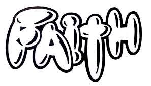 Drawn Word Graffiti Writing 4