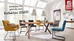 esszimmer interliving die kollektion 2020 jetzt