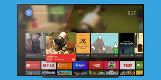 Android TV launcher update lets you reorganize your home screen apps
