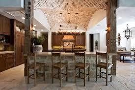 Tuscan Decorative Wall Plates by Stone Kitchen Interior Decoration Ideas Small Design Ideas