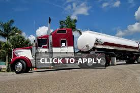 Fuel Truck Driver CDL Class A / Hazmat And Tanker Endorsements ...