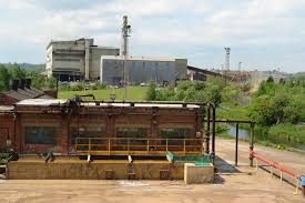 gobain siege social gobain pam uk decommissioning industrial manufacturing