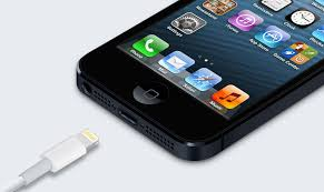 Apple launches battery replacement program for iPhone 5