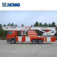 Xcmg Original Manufacturer Dg34c Mini Remote Control Fire Truck ...