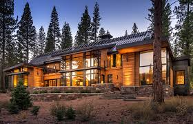 100 Modern Mountain Cabin Family Fun In The Forest At This Retreat ICONIC